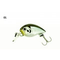 X-BAIT  MC27 F/MR